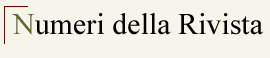 NumeriPrecedenti